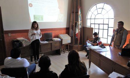 """Empresas de Tolcayuca participarán en el Programa """"Jóvenes construyendo el Futuro"""""""