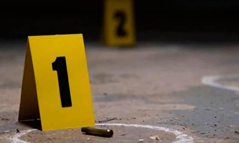 Reportan un herido de bala en El Arbolito