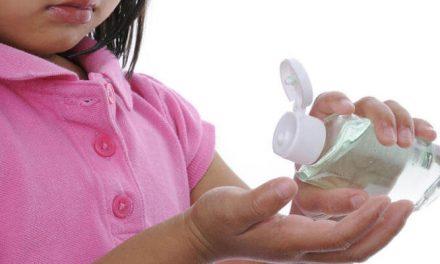 Escuelas implementan medidas para evitar contagios por influenza