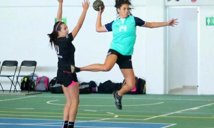 Fin de semana de handball