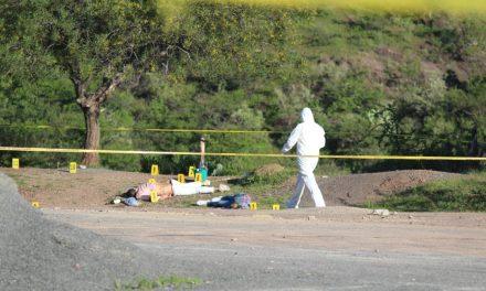 En enero se registraron en Hidalgo 26 homicidios dolosos