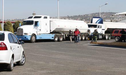 Recuperan más de 34 mil litros de hidrocarburo en Hidalgo este año