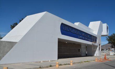 Instituto Tecnológico de Pachuca estrenará imagen