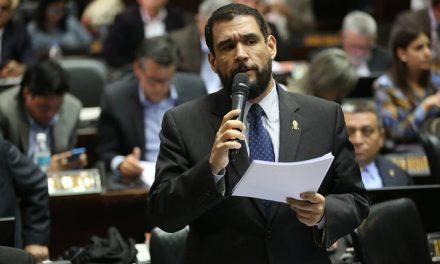 Asamblea Nacional aprueba Ley que rige la transición en Venezuela