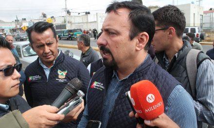 Robo a casa habitación y faltas administrativas, principales delitos en La Reforma