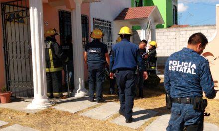 Policía de Género rescata a mujer estaba encerrada