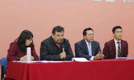 Morena busca tipificar el delito de violencia política de género