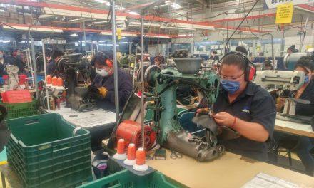 En enero se crearon más 3 mil empleos en Hidalgo