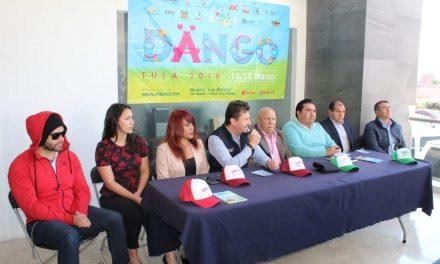 Habrá exhibición de globos aerostáticos en Festival Dango