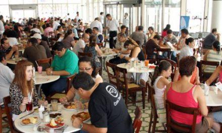 En Día de San Valentín aumentaron ventas en 50% en restaurantes
