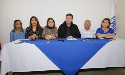 PAN acusa «tintes políticos» en huelga de Pachuca