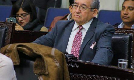 Buscan aprobar prisión preventiva oficiosa en Hidalgo