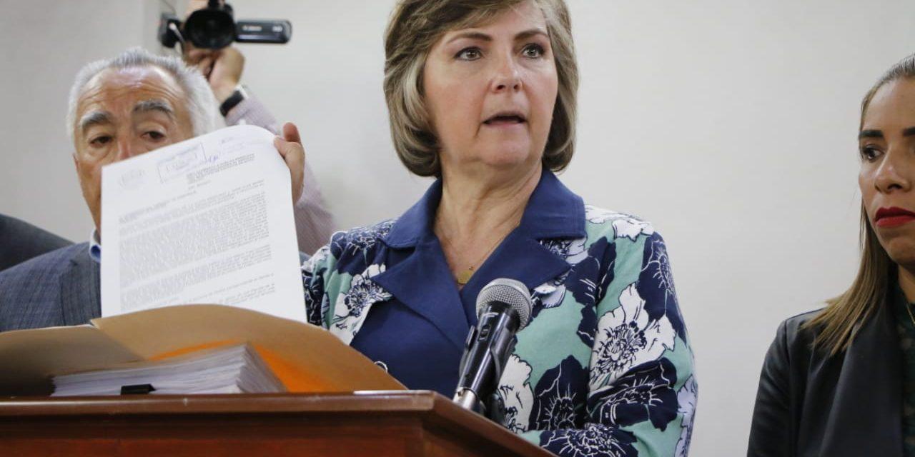 Tellería señala pérdidas económicas de 10 mdp por huelga