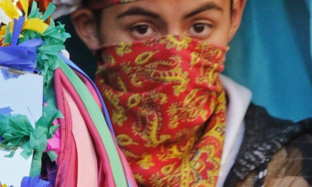 60 municipios hidalguenses realizarán carnaval