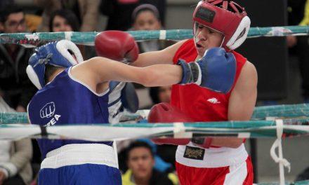 Box, gimnasia y taekwondo en selectivos estatales este fin de semana