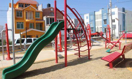 Disminuye asistencia a parques por inseguridad