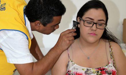 Realizan Jornada de Salud auditiva en Zapotlán de Juárez