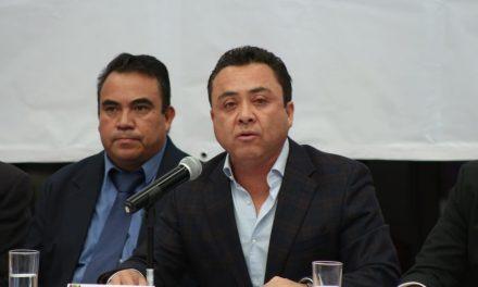 Analizan proyectos de obra que se priorizarán este año en Hidalgo