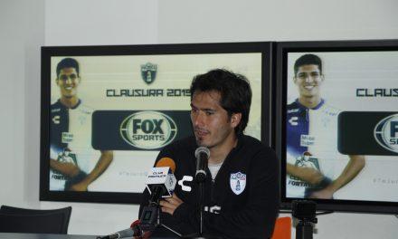 «Burrito» Hernández quiere regresar a la selección