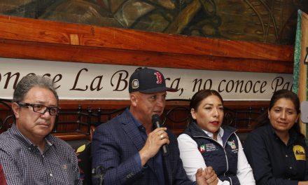 Hidalgo, sede de tres nacionales y regional rumbo a ON
