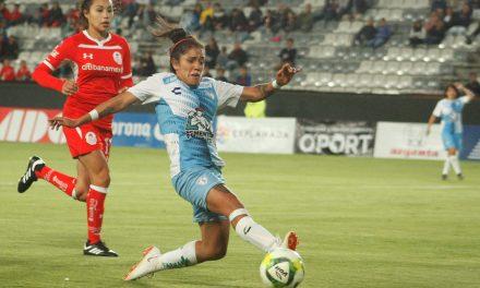 Con doblete de Ángeles, Tuzas golean 3-0 a Toluca