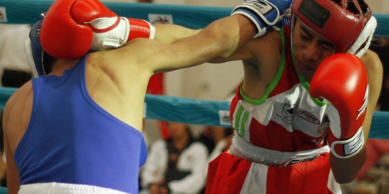 Hidalgo ya tiene representativo de box para el regional rumbo a ON