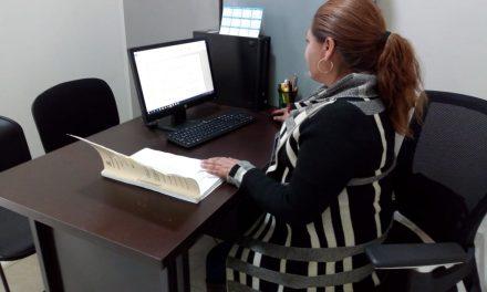 Instalan oficina del MP en Tlahuelilpan