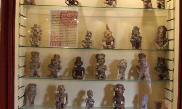Ayuntamiento de Santiago Tulantepec promueve visitas al Museo de Zazacuala