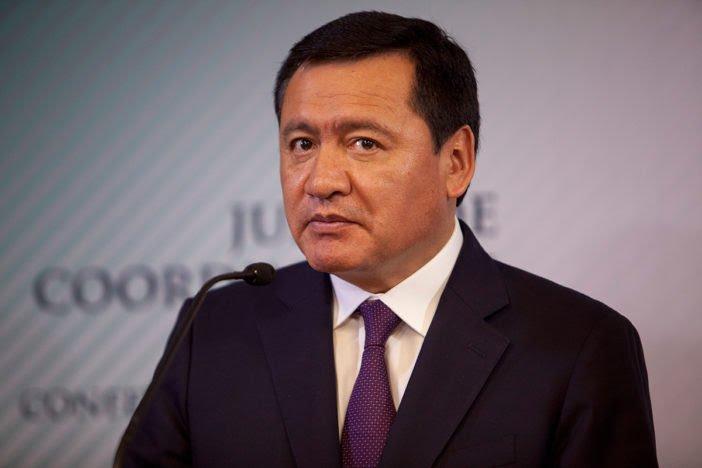 Desconoce Osorio presunto pacto con Duarte para que se entregara