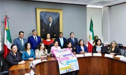 Anuncian sexto parlamento infantil con inclusión de niños en situación de calle