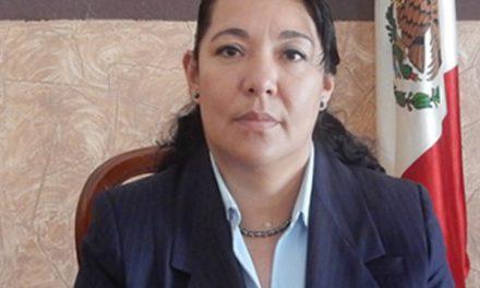 Regidora de Tolcayuca justifica su aumento de sueldo con aportación a su partido
