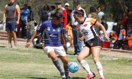 Cardiaca final en Liga Femenil de San Salvador; Grupo Arturo campeón