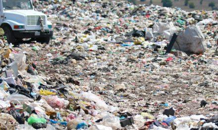 Hasta 30 mil pesos mensuales gasta Epazoyucan por enviar basura a relleno sanitario