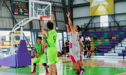 Anexo técnico de baloncesto no influirá para repetir selectivo estatal rumbo a ON 2019