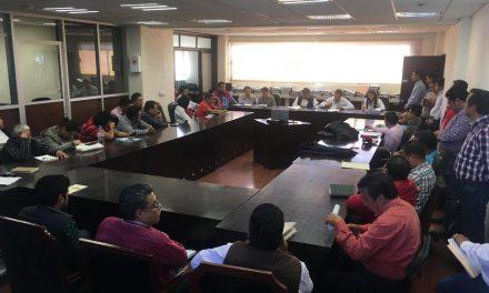 SCT inicia licitación para carretera Portezuelo-Palmillas