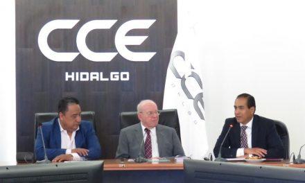 Fundación alemana brinda apoyo a Mipymes de Hidalgo