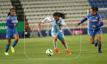Cruz Azul rescató el empate ante Tuzas