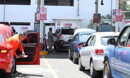 Secretaría de Finanzas pretende recaudar 480 mdp en derechos vehiculares