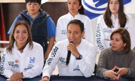 Desecha TEPJF queja de Prisco sobre la elección en el PAN