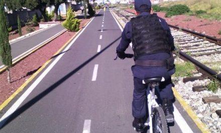 Regidor de Pachuca propone la construcción de ciclovía de segundo nivel