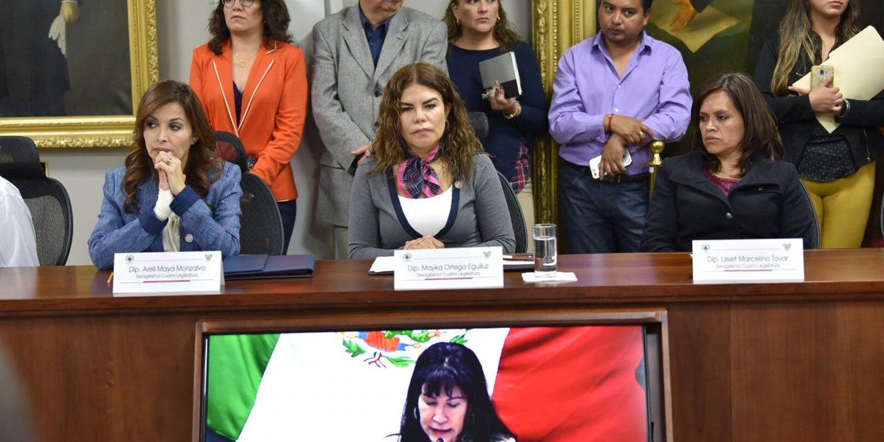 Aprueba Hidalgo Ley de Extinción de Dominio