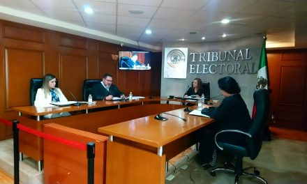 Morena impugnará fallo sobre el presupuesto otorgado a Nueva Alianza Hidalgo