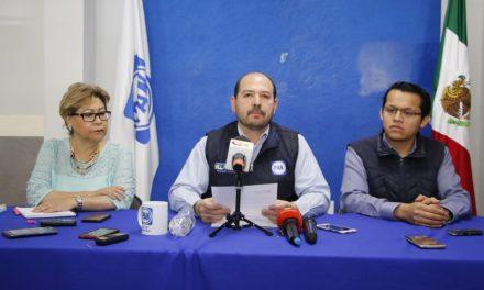 PAN pide al gobierno estatal que intervenga en la huelga de Pachuca