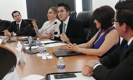 Hidalgo implementa plataforma informática Declaranet
