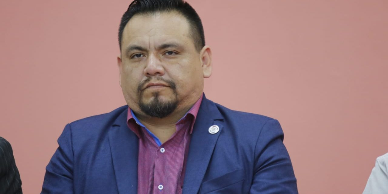 Destaca interés de comunidad indígena en reforma electoral
