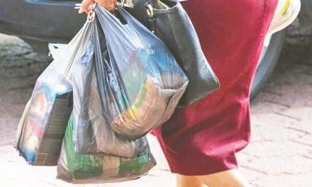 Pachuqueños celebran ley de prohibición de bolsas de plastico