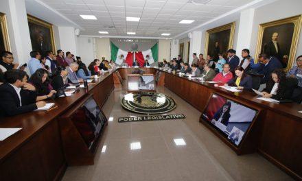 Reprueba PRI bolsa discrecional de 750 mdp asignada por Morena