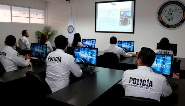 Realiza Policía Cibernética más de 3 mil 700 acciones en Hidalgo