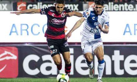 Segundo descalabro de Pachuca en Copa MX; perdió 2-1 ante Tijuana