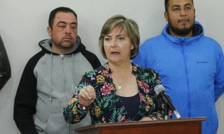 Ayuntamiento tiene 48 horas para presentar irregularidades de huelga